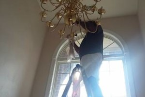 Photo #1: TKM home improvement - HOUSE CLEANING