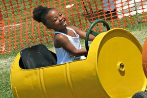 Photo #9: Event & Party Rentals - TRAIN RIDE & Games