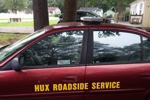 Photo #4: HUX ROADSIDE SERVICE