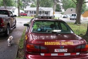 Photo #3: HUX ROADSIDE SERVICE