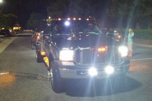 Photo #2: HUX ROADSIDE SERVICE