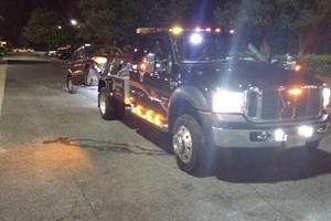 Photo #1: HUX ROADSIDE SERVICE
