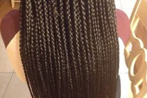 Photo #5: GODDESS BOX BRAIDS