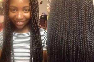 Photo #3: GODDESS BOX BRAIDS