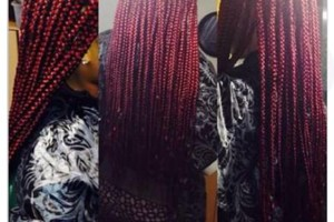 Photo #2: GODDESS BOX BRAIDS