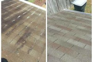 Photo #6: Lawrence's Power Washing