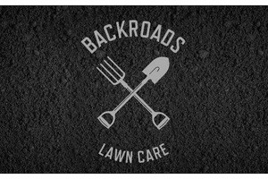 Photo #1: BackRoads Lawn Care