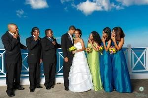 Photo #6: AMERICAN WEDDING PHOTOGRAPHY