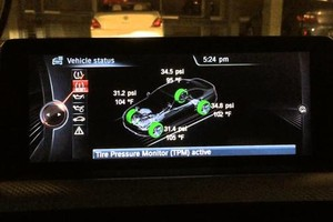 Photo #1: BMW Car Coding - Turning on Features