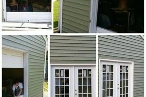 Photo #1: MJM Roofing and Exterior