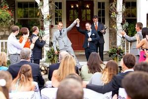 Photo #2: LGBT Wedding Rentals
