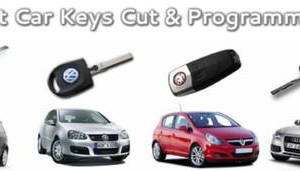 Photo #1: Key Locksmith Auto
