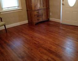 Photo #7: McCurdy Flooring