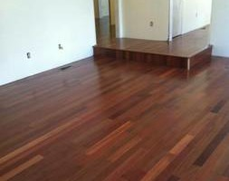 Photo #4: McCurdy Flooring