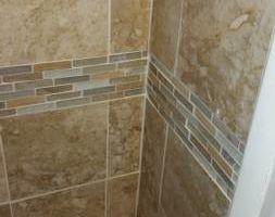 Photo #8: Ceramic Tile Installer