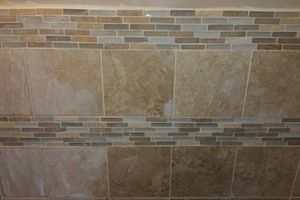 Photo #7: Ceramic Tile Installer