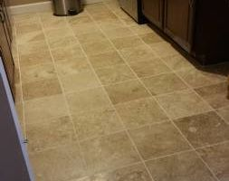 Photo #5: Ceramic Tile Installer