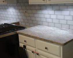 Photo #2: Ceramic Tile Installer