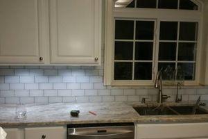 Photo #1: Ceramic Tile Installer