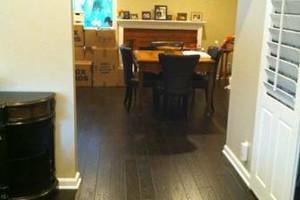 Photo #2: Moore's Floors