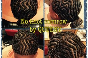 Photo #16: GREAT SPECIAL!! KIDS CORNROW
