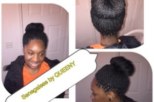Photo #14: GREAT SPECIAL!! KIDS CORNROW