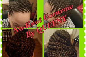 Photo #7: GREAT SPECIAL!! KIDS CORNROW