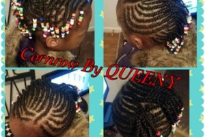 Photo #5: GREAT SPECIAL!! KIDS CORNROW
