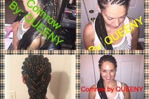 Photo #3: GREAT SPECIAL!! KIDS CORNROW