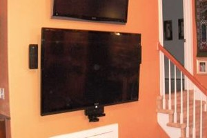 Photo #18: Wall Mounted TV INSTALLATIONS