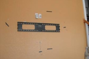 Photo #17: Wall Mounted TV INSTALLATIONS
