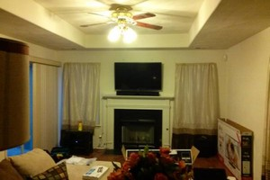 Photo #16: Wall Mounted TV INSTALLATIONS