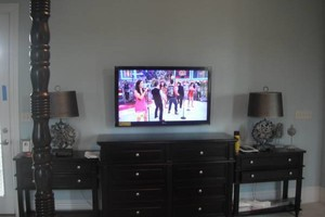 Photo #14: Wall Mounted TV INSTALLATIONS