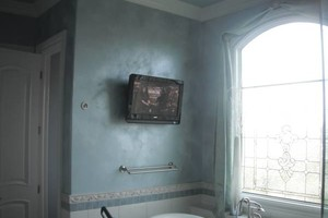 Photo #13: Wall Mounted TV INSTALLATIONS