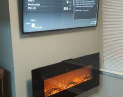 Photo #5: Wall Mounted TV INSTALLATIONS