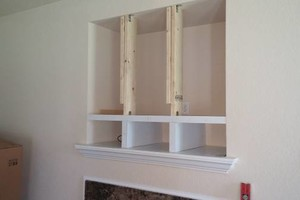 Photo #4: Wall Mounted TV INSTALLATIONS