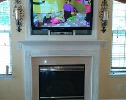 Photo #2: Wall Mounted TV INSTALLATIONS