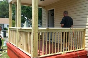 Photo #14: Doug Pratte VB Home Repair