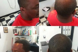 Photo #2: Cutz_By_Rick - The Best Razor Man in the 757!