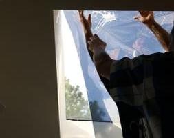 Photo #12: MVPcustomz residential window polarizing/tinting