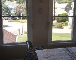 Photo #2: MVPcustomz residential window polarizing/tinting