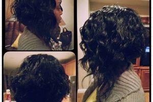 Photo #17: Sew-ins, Quickweaves, Custom Wig Making