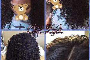 Photo #7: Sew-ins, Quickweaves, Custom Wig Making