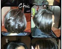 Photo #4: Sew-ins, Quickweaves, Custom Wig Making