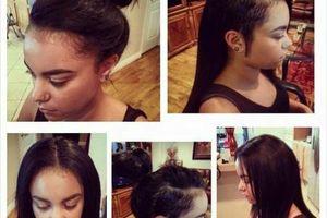Photo #3: Sew-ins, Quickweaves, Custom Wig Making