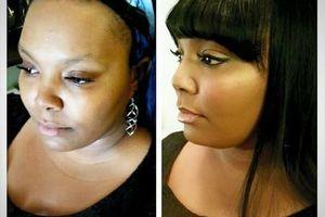 Photo #1: Sew-ins, Quickweaves, Custom Wig Making