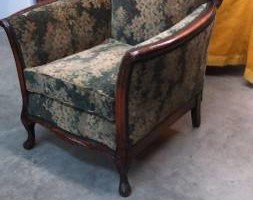 Photo #7: Bob's Upholstery (Furniture, Commercial, and Marine)
