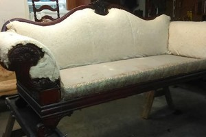 Photo #6: Bob's Upholstery (Furniture, Commercial, and Marine)