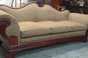 Photo #5: Bob's Upholstery (Furniture, Commercial, and Marine)