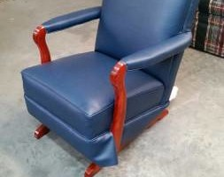 Photo #3: Bob's Upholstery (Furniture, Commercial, and Marine)